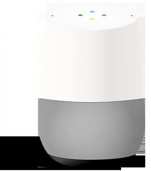 google-home-side