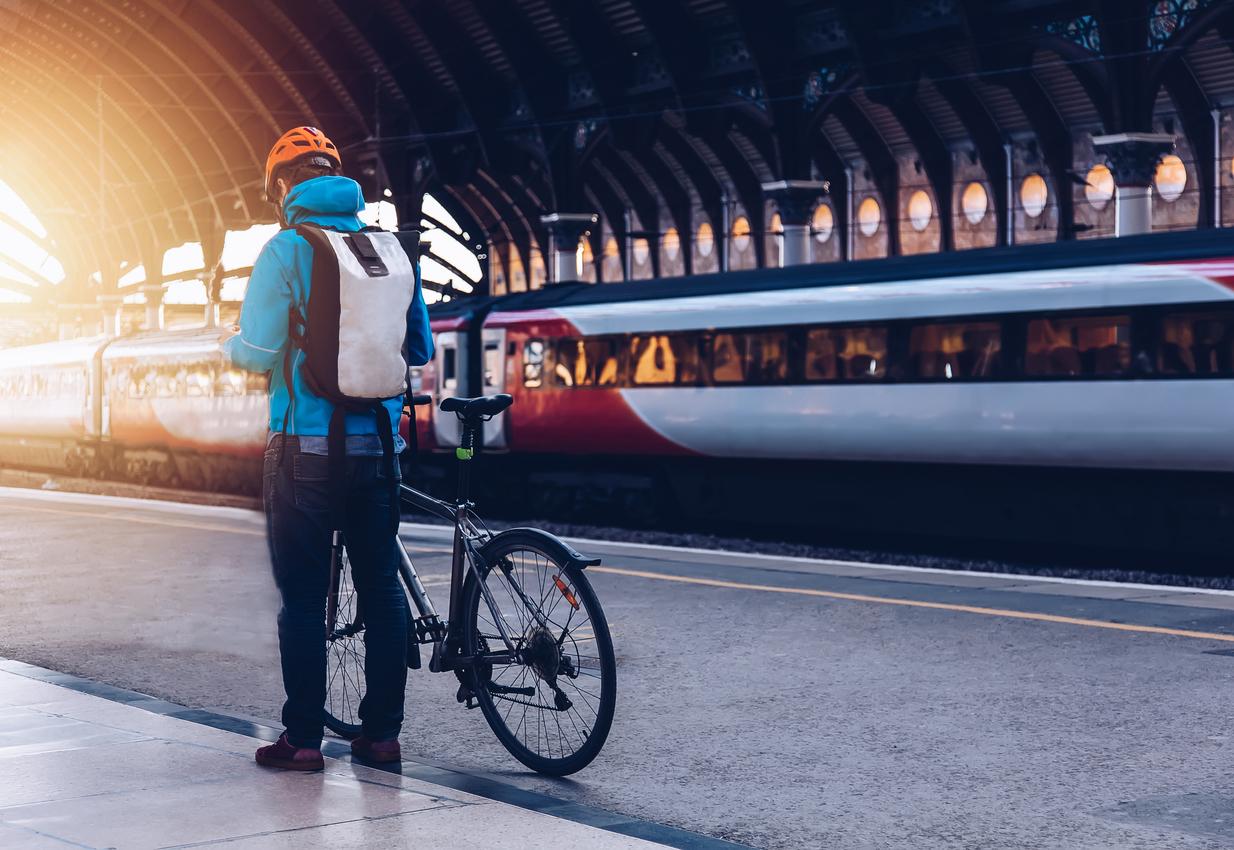 Digitale Fahrradversicherung