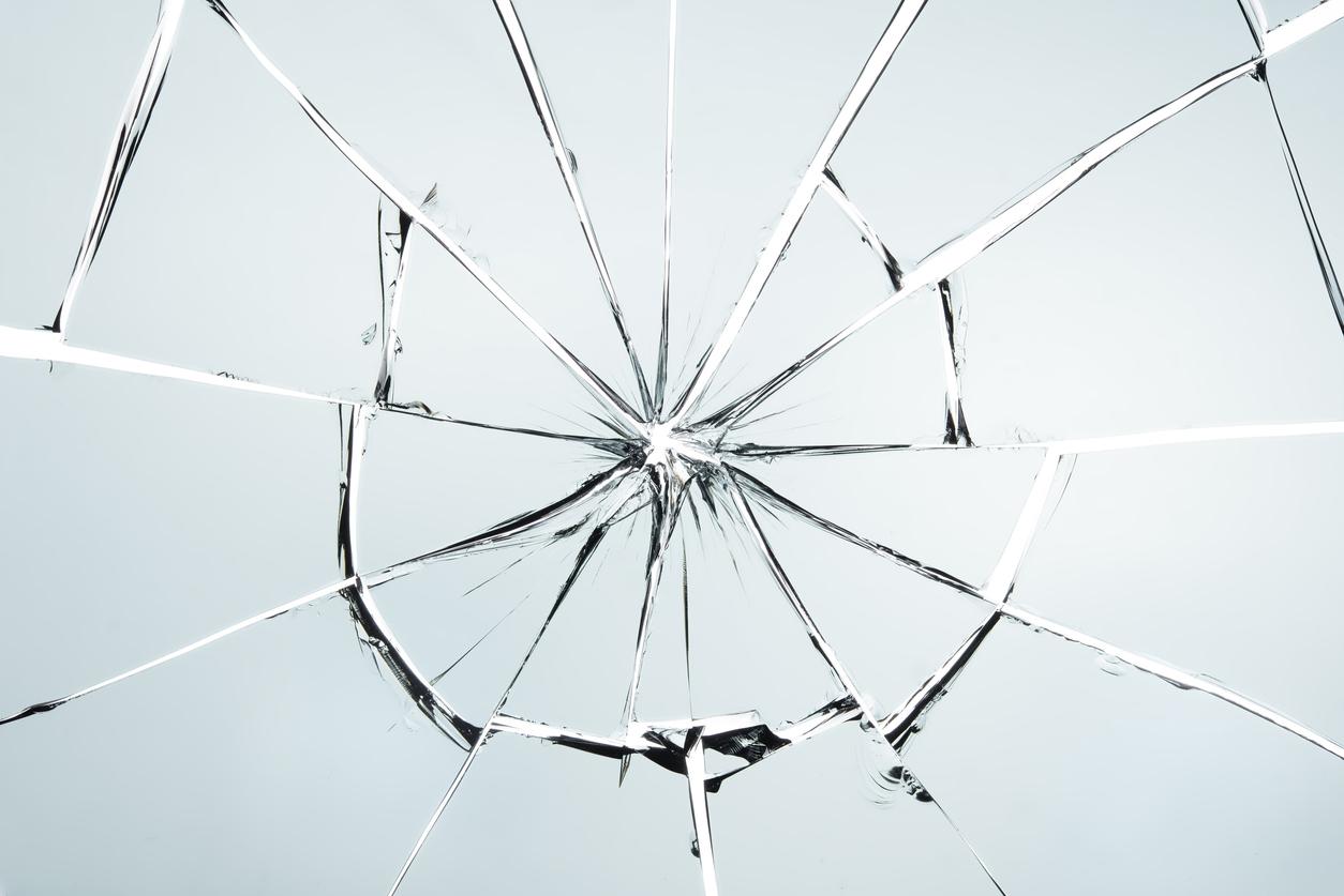 Digitale Glasversicherung