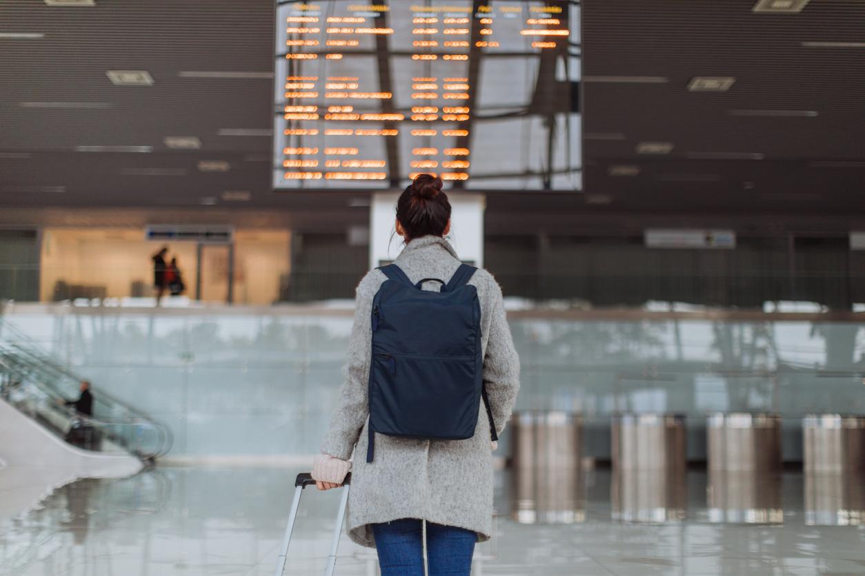 Digitale Reisekrankenversicherung