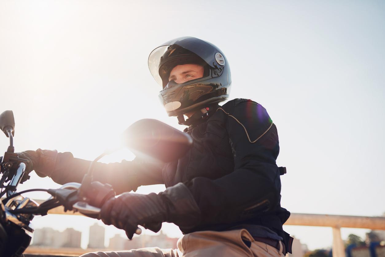 digitale motorradversicherung