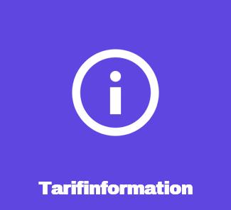 tarifinfo