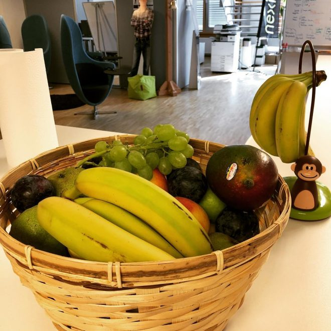 office obst